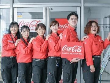コカ・コーラ ボトラーズジャパンベンディング株式会社