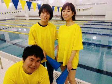 中野中学校温水プール