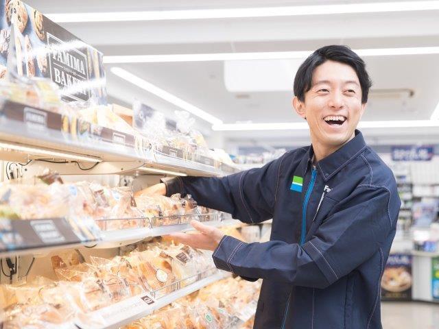 ファミリーマート ひたちなか北神敷台店