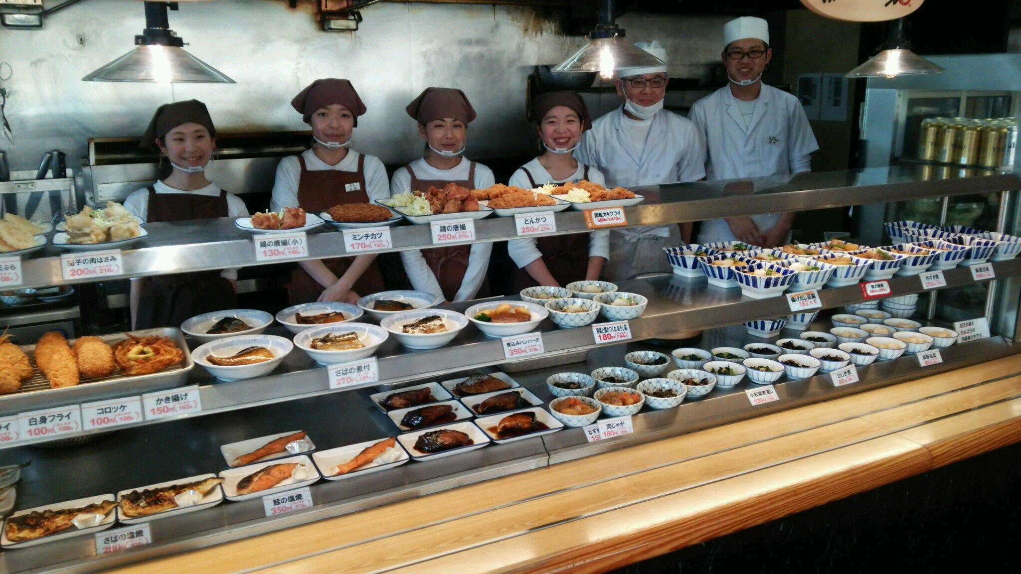 まいどおおきに食堂東広島西条食堂
