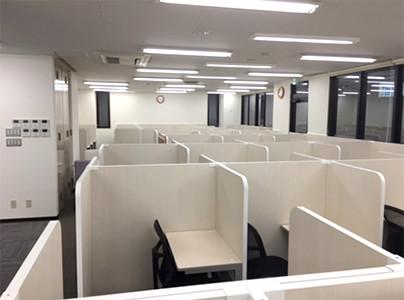 東京個別指導学院 西新教室