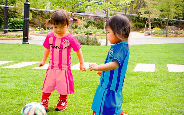 一般社団法人子育て支援スポーツ推進協会