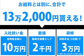 東亜警備保障株式会社