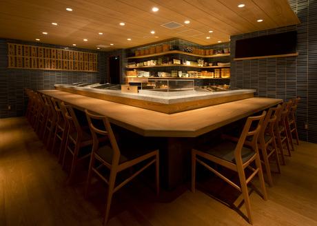 築地玉寿司 みなとみらい店