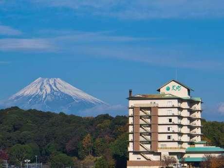 太陽技研ホールディングス ホテル天坊