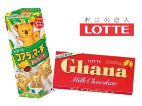 株式会社ロッテ 埼玉支店