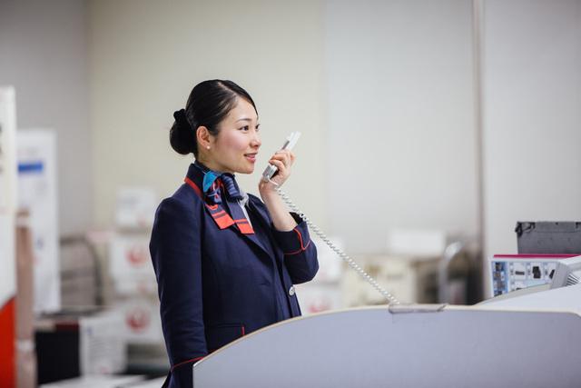 株式会社JALグランドサービス大阪