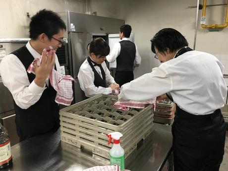 ホテル広島サンプラザ 宴会場