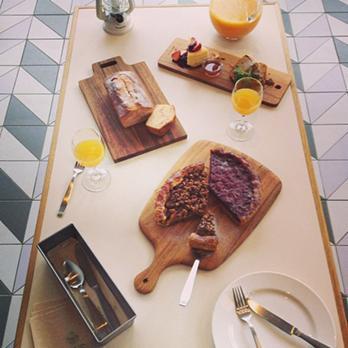 SOHOLM CAFE + DINING(スーホルムカフェ&ダイニング)