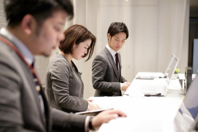 HOTEL EDIT YOKOHAMA(ホテル エディット 横濱)(アルバイト)
