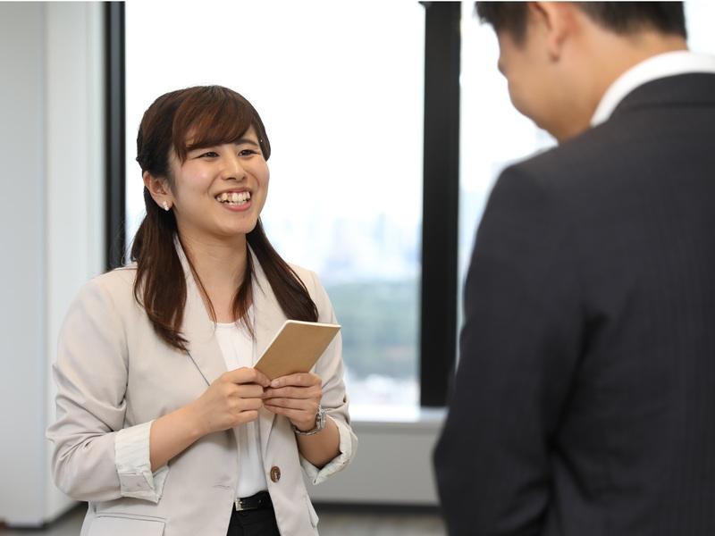 キャリアリンク株式会社 沖縄オフィス
