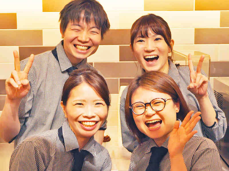 カフェ・ド・クリエ 岐阜県総合医療センター店