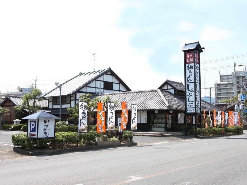 いづみ亭 桜井