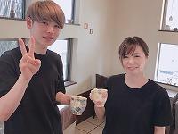 カフェトラ(CAFETORA)福島APAホテル店