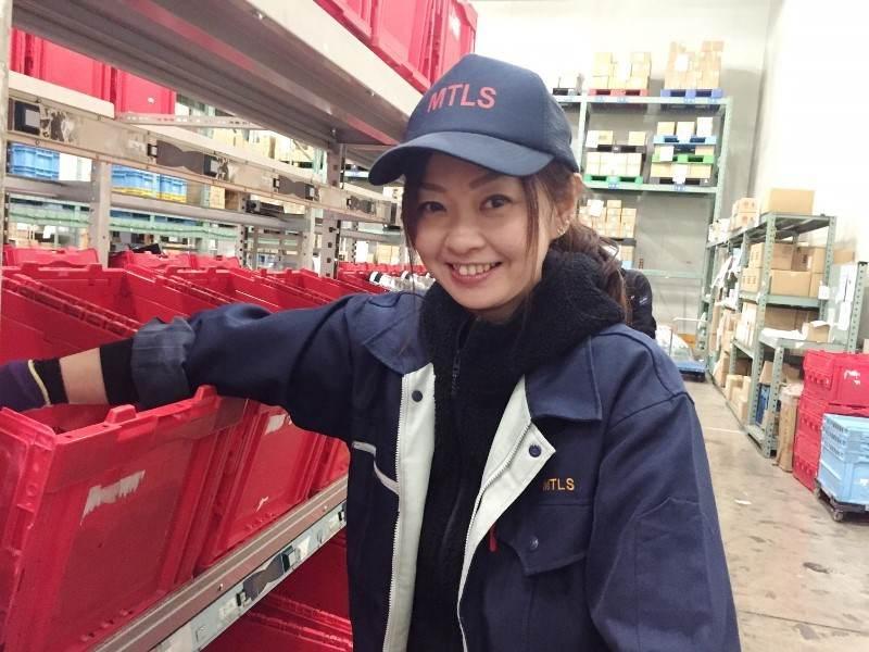 南日本運輸倉庫株式会社 岩槻外食チェーン共配センター