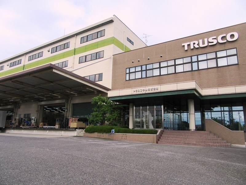 トラスコ中山株式会社 プラネット名古屋
