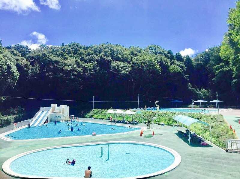 株式会社サンアメニティ 千葉支社 上座総合公園プール/岩名運動公園プール