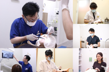 医療法人社団 伸詠会