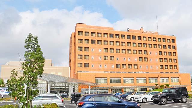 独立行政法人 労働者健康安全機構 東北ろうさい病院