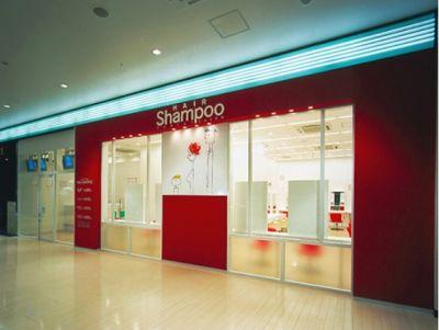 Shampoo コムボックス光明池店