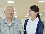 株式会社日本ヘルスケアステーション ケアスタッフ八日市場
