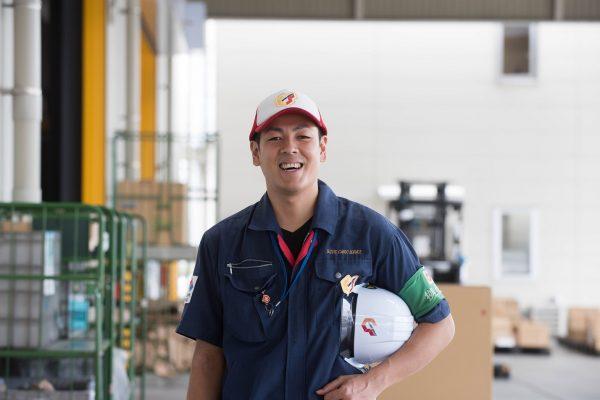鈴与カーゴサービス株式会社