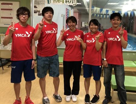 横浜YMCA YMCA山手台センター生涯学習部