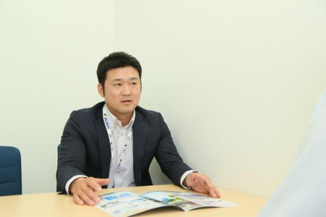 ALSOK双栄 株式会社 営業部