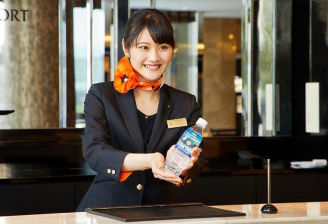 アパホテル (APA HOTEL) 〈福岡渡辺通駅前〉EXCELLENT