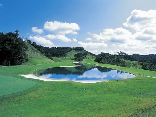 アパリゾート栃木の森ゴルフコース (APA HOTEL)