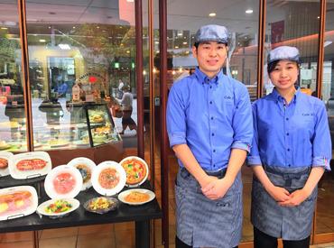 イタリアン・トマト カフェジュニア 新横浜店