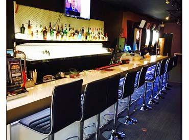 Bar「虹」