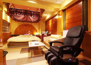 ホテル 湘南シレーヌ