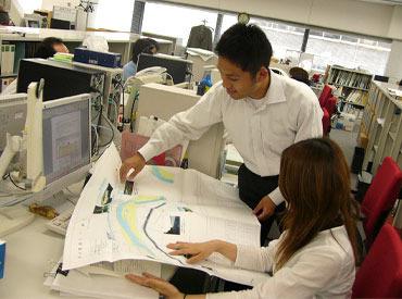 株式会社 建設技術研究所 さいたまオフィス