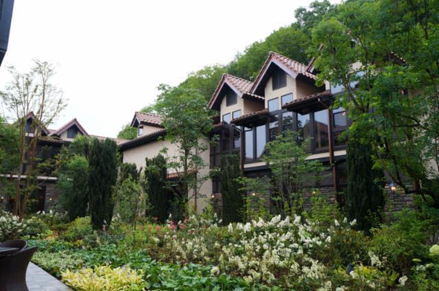 【中途】株式会社グランベルホテル ルグラン軽井沢ホテル&リゾート
