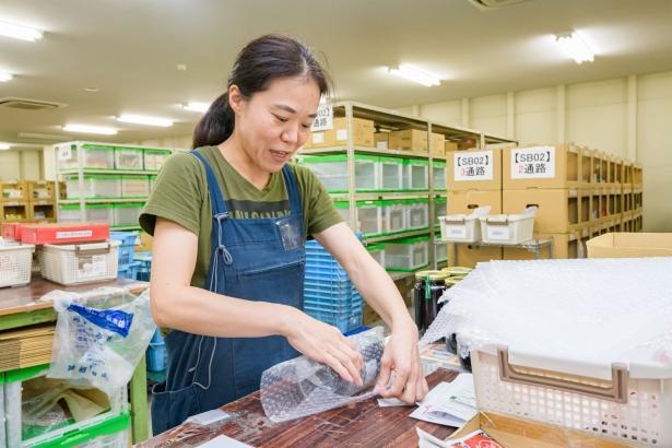 株式会社ベルーナ・ジーエフ・ロジスティクス【説明会予約受付中】