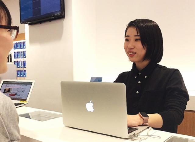 Apple製品修理サービス【奈良店】