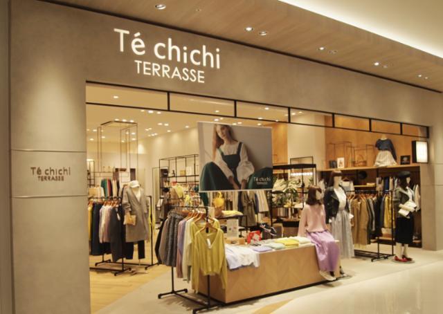 Te chichi TERRASSE ゆめタウン丸亀