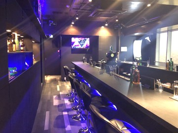 Cafe&Bar 『Ameri -アメリ-』 GRAND OPEN
