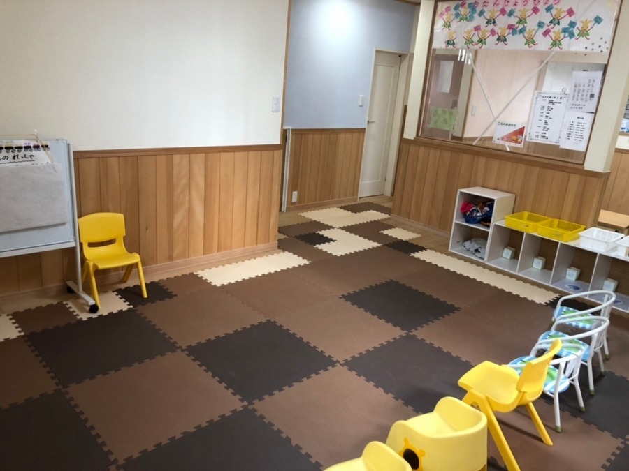 児童発達支援 ああるレインボーDuo谷塚駅前教室
