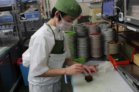 すし銚子丸 八街店