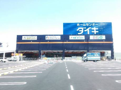 Coo&RIKU(クーアンドリク) 高知御座店