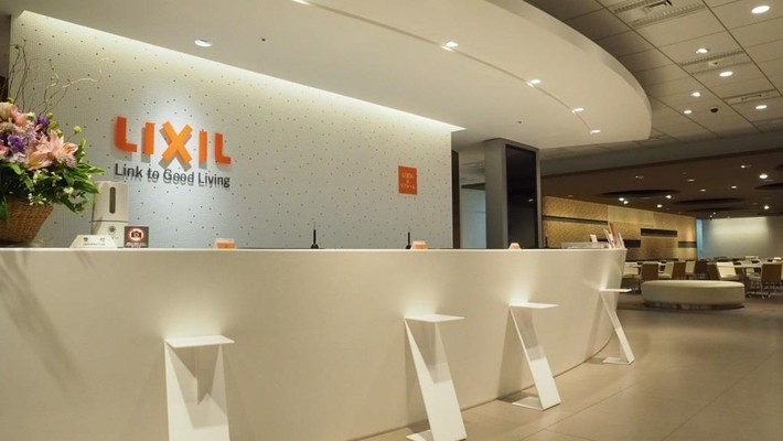 株式会社LIXIL Advanced Showroom