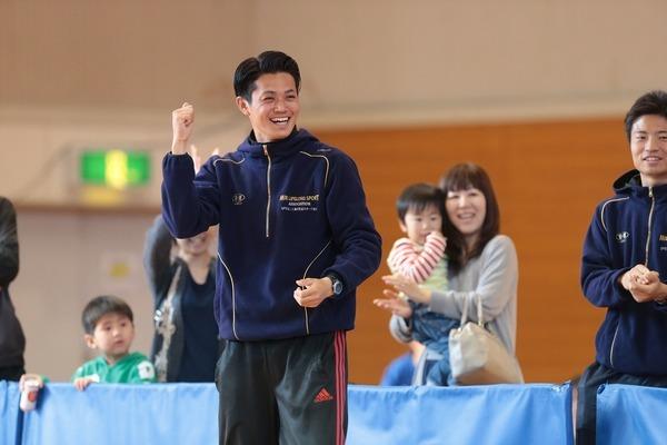 NPO法人三重県生涯スポーツ協会