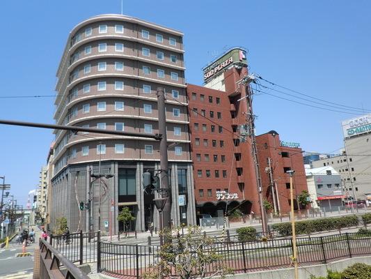 株式会社 シティホテルサンプラザ