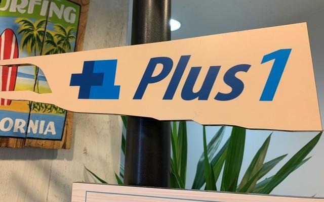 株式会社Plus1