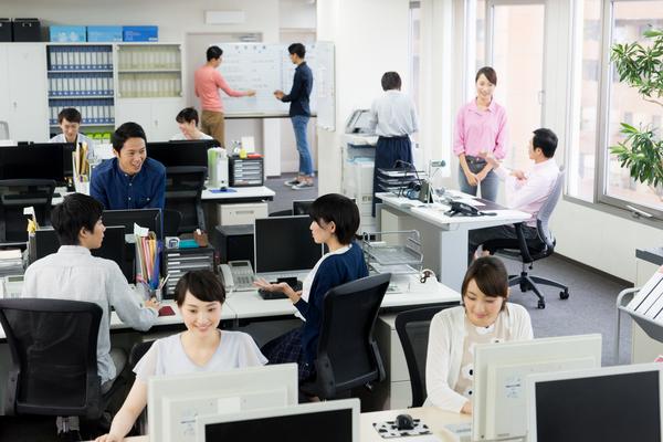 コステム社会保険労務士事務所