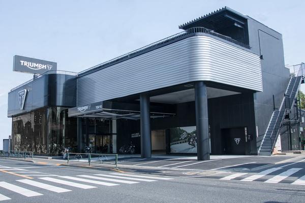 株式会社Sonic Motors
