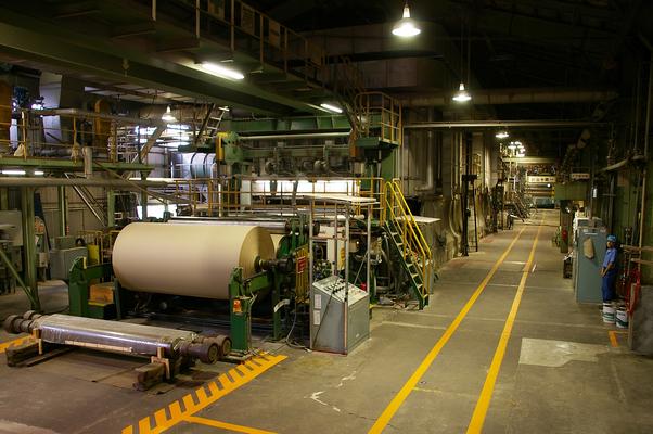 富山製紙株式会社