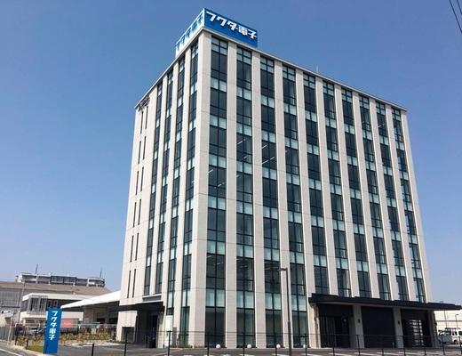 フクダライフテック九州株式会社